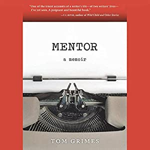 Mentor Audiobook