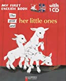 The goat and her little ones (1CD audio)
