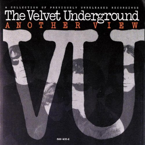 The Velvet Underground-Another View-CD-FLAC-1986-DeVOiD Download