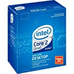 Intel Core 2 Quad Desktop-Prozessor Q...