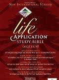 NIV Life Application Study Bible, Large Print (0310917573) by Barton, Bruce B.