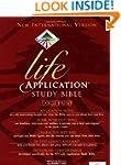 Niv Life Application Study Bible Larg...