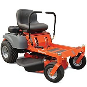 "Husqvarna RZ3016 (30"") 16.5HP Zero Turn Lawn Mower - 966 61 23-01 by Husqvarna"