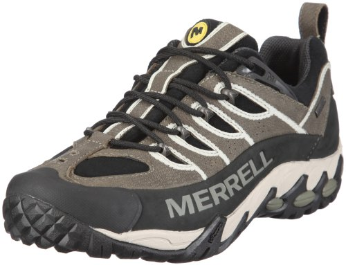 Merrell Women's Refuge Pro Gtx Dusty Olive/Black Hiking Athletic Shoes J50955 8 UK, 42 EU