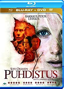 Purge (2012) ( Puhdistus ) ( Puhastus ) (Blu-Ray & DVD Combo) (Blu-Ray)