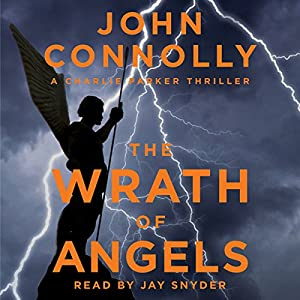 The Wrath of Angels Audiobook