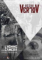 Dziga Vertov - 4 films : L'homme à la Caméra + Kino Eye + Enthousiasme + Trois chants pour Lénine [Combo Blu-ray + DVD] [Combo Blu-ray + DVD]