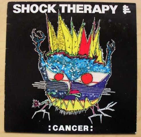 Cancer [Vinyl LP]