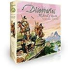 ディスカバリーズ:ルイス・クラークの足跡 (Discoveries: Lewis & Clark's journals)