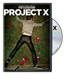Cover art for  Project X