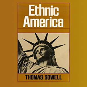 Ethnic America Audiobook