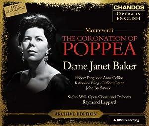 Monteverdi: Coronation of Poppea