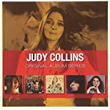 Judy Collins: Original Album Series (Fifth Album / In My Life / Judith / Who Knows Where the Time Goes / Wildflowers)