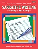 img - for Narrative Writing: Writing to Tell a Story book / textbook / text book