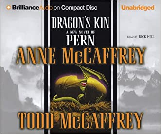 Dragon's Kin (Dragonriders of Pern Series)