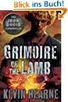 Grimoire of the Lamb: An Iron Druid C...