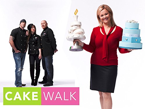 Cake Walk - Season 1