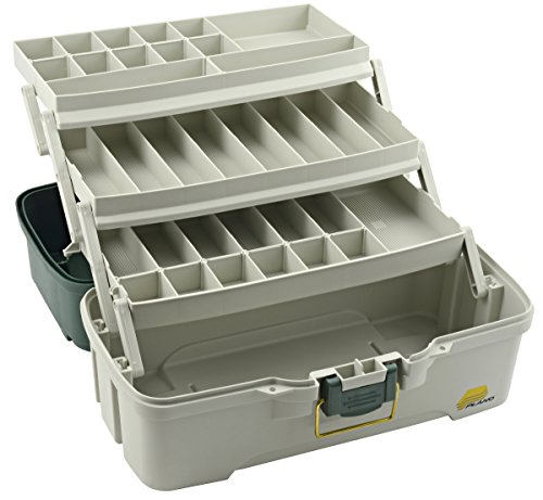 Ready 2 fish tackle box outdoor store for Amazon fishing equipment
