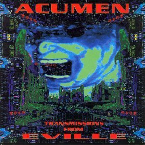 Acumen - Transmissions From Eville - Amazon.com Music