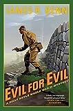 Evil for Evil (Billy Boyle World War II Mystery Book 4)