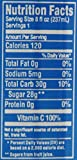 The Switch Sparkling Juice, Fruit Punch, 8-Ounce Cans (Pack of 24)