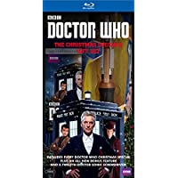 Doctor Who Christmas Specials Gift Set (DVD)