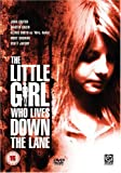 echange, troc Little Girl Who Lives Down The Lane [Import anglais]