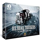 Ice Road Truckers Season 3 (6 Disc) [DVD]