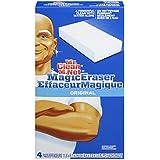 Mr. Clean Magic Eraser, Original, 4 Count