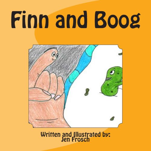 Finn and Boog