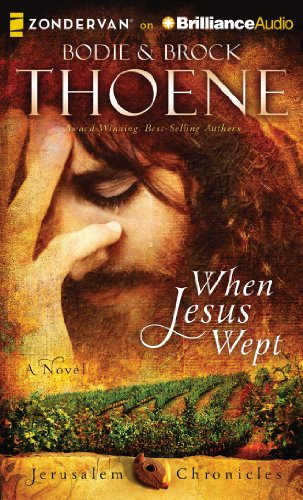When Jesus Wept: Library Edition