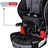 Britax Frontier Clicktight Combination Harness-2-Booster Car Seat - Vibe