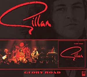 Glory Road/Rem.+Bonus