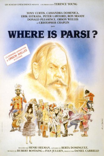 where-is-parsifal