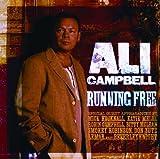 Ali Campbell Running Free