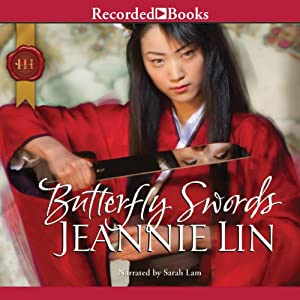 Butterfly Swords | [Jeannie Lin]