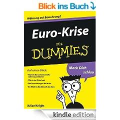 Euro-Krise f�r Dummies