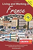 img - for Living and Working in France: A Survival Handbook (Living & Working in France) book / textbook / text book