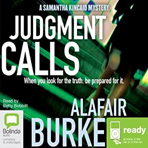 Judgment Calls | [Alafair Burke]