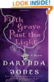 Fifth Grave Past the Light (Charley Davidson)