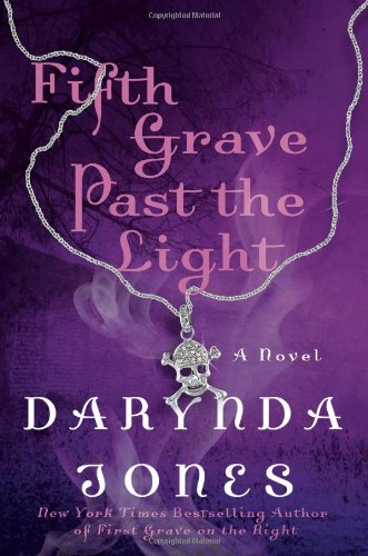 Image of Fifth Grave Past the Light (Charley Davidson)