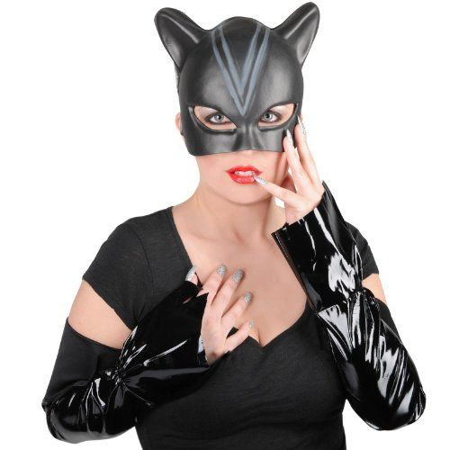Catwoman Accessory Kit (Adult) at Gotham City Store