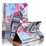 Universal PU Leather Case for 7