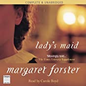 Lady's Maid | [Margaret Forster]