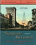 img - for Signposts Revisited book / textbook / text book