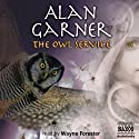 The Owl Service (       UNABRIDGED) by Alan Garner Narrated by Wayne Forester