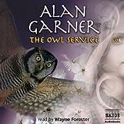 The Owl Service | [Alan Garner]