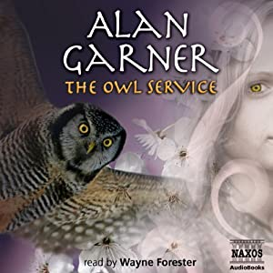 The Owl Service Audiobook