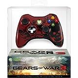 X360 Gears Of War 3 controller - Xbox 360 Standard Edition