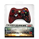Gears of War 3 Wireless Controller (Xbox 360)